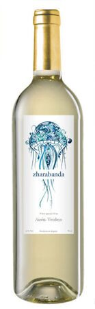 Bottle_Zharabanda_white